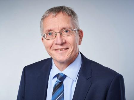 Dr. Wilfried Spintig