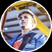 Materials Services – Handel mit Werk- und Rohstoffen
