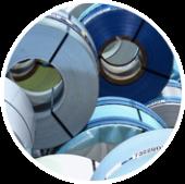 Steel – Führender Hersteller von Qualitätsflachstahl