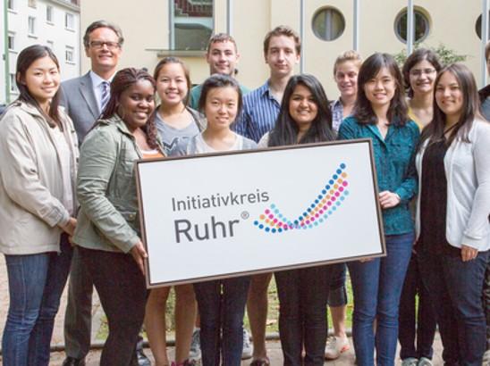 Ruhr Initiative Group