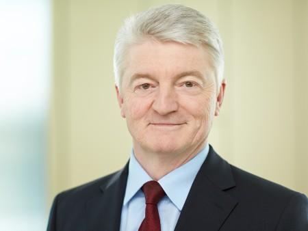 Dr. Heinrich Hiesinger