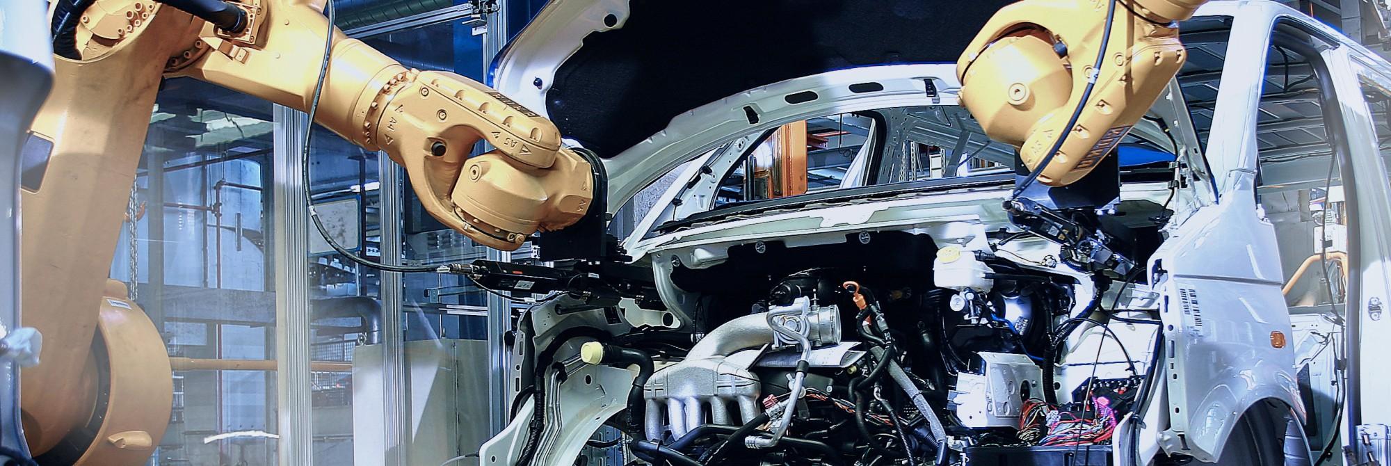 Car Body Technologies/ Montagetechnik