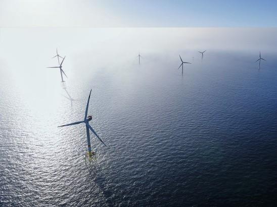 Carbon2Chem® nutzt Erneuerbare Energien.
