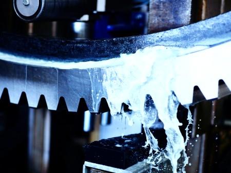 thyssenkrupp rothe erde Produktion