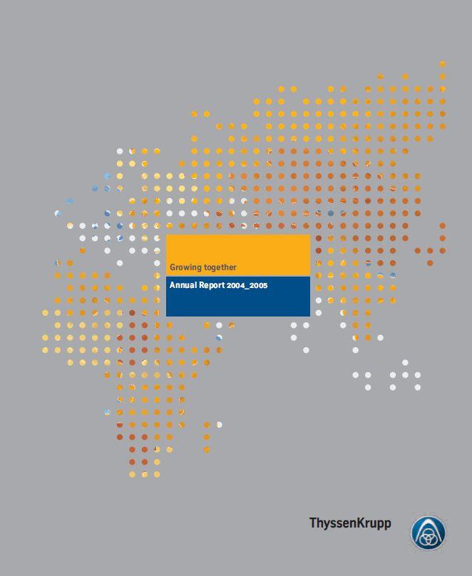 Annual Report 2004/2005