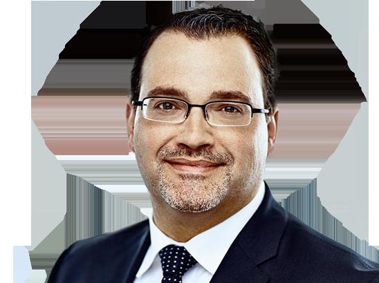 Oliver Burkhard Vorstand / CHRO, thyssenkrupp AG