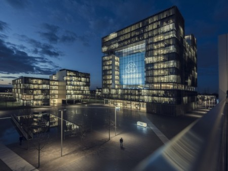 Headquarter Essen (Quartier)