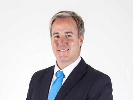 CEO Dr Alexander Becker