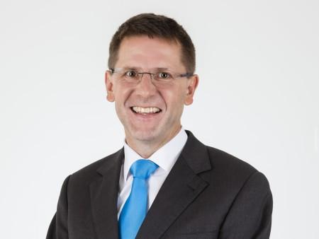 COO Dr. Franz Eckl
