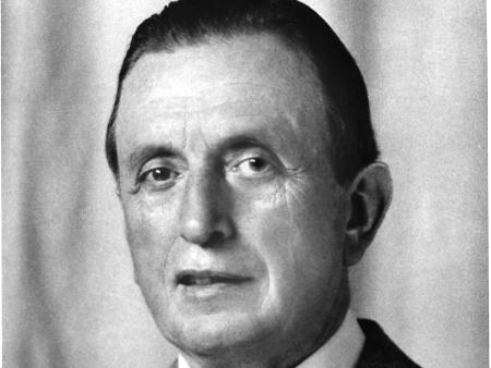 Heinrich Thyssen-Bornemisza
