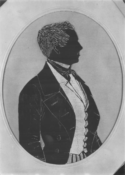 Friedrich Krupp (1787-1826)