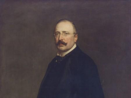 Friedrich Alfred Krupp, Margarethe Krupp