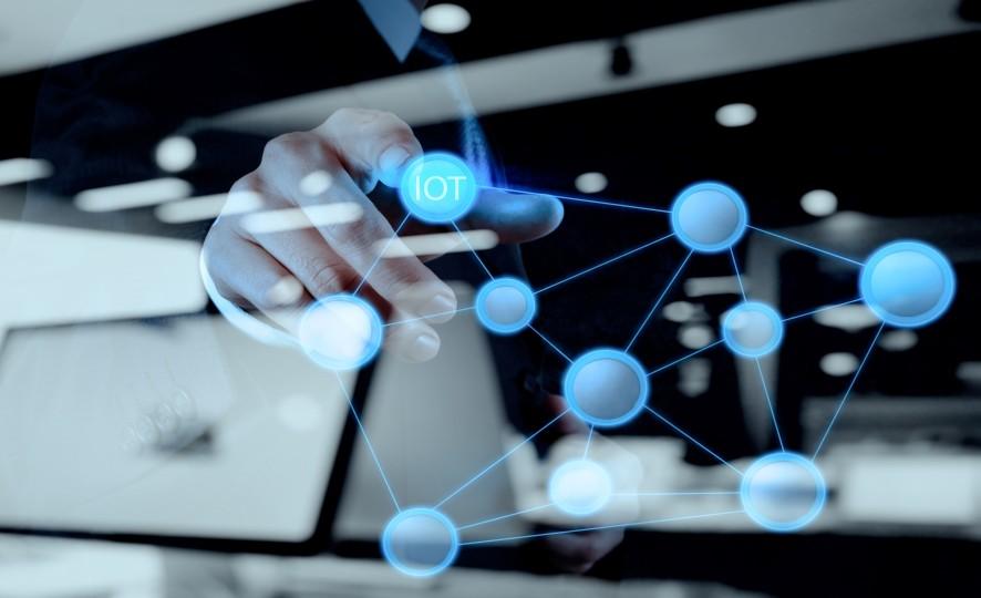 Sicher im Industrial Data Space