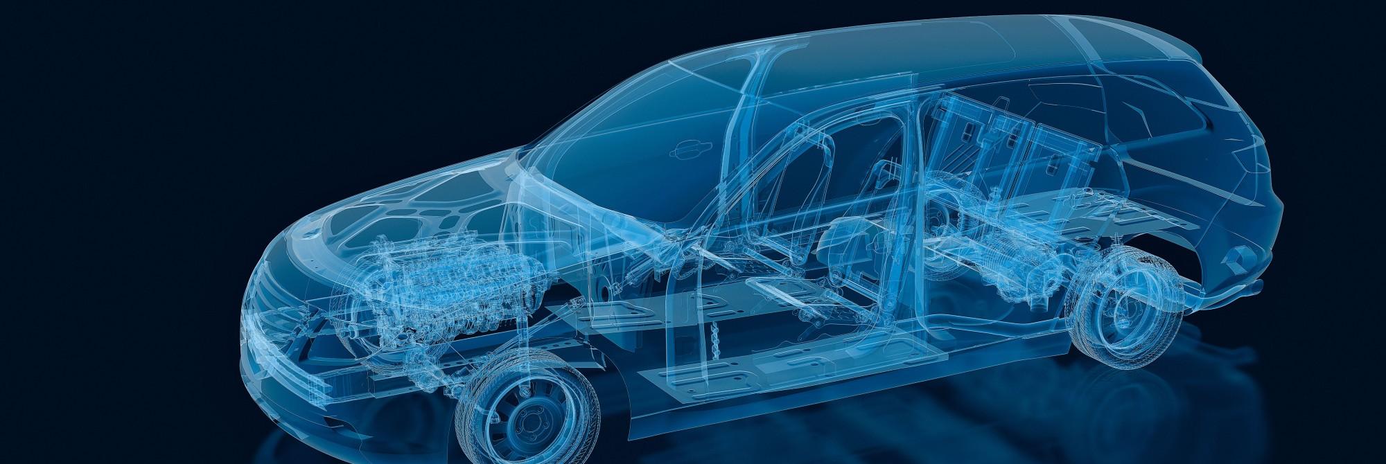 InCar plus – für die Autos von morgen