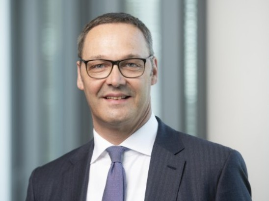 Bernhard Osburg
