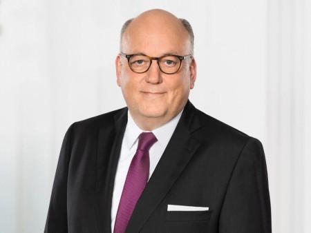 Martin Stillger