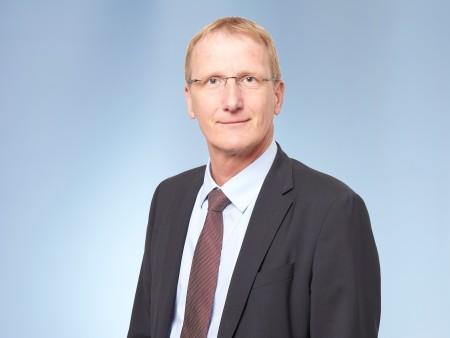 Winfried Schulte