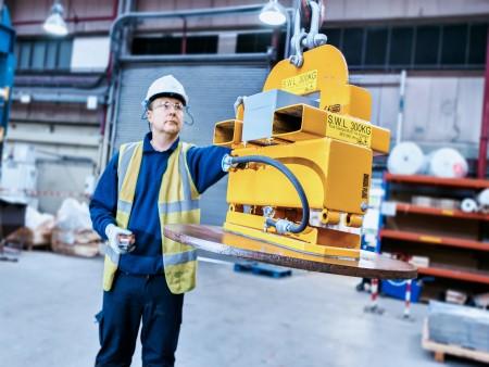 Arbeitssicherheit & Gesundheitsschutz