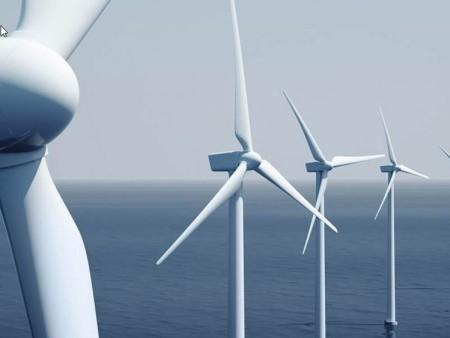 Über 500 Rotorlager für Offshore-Windparks
