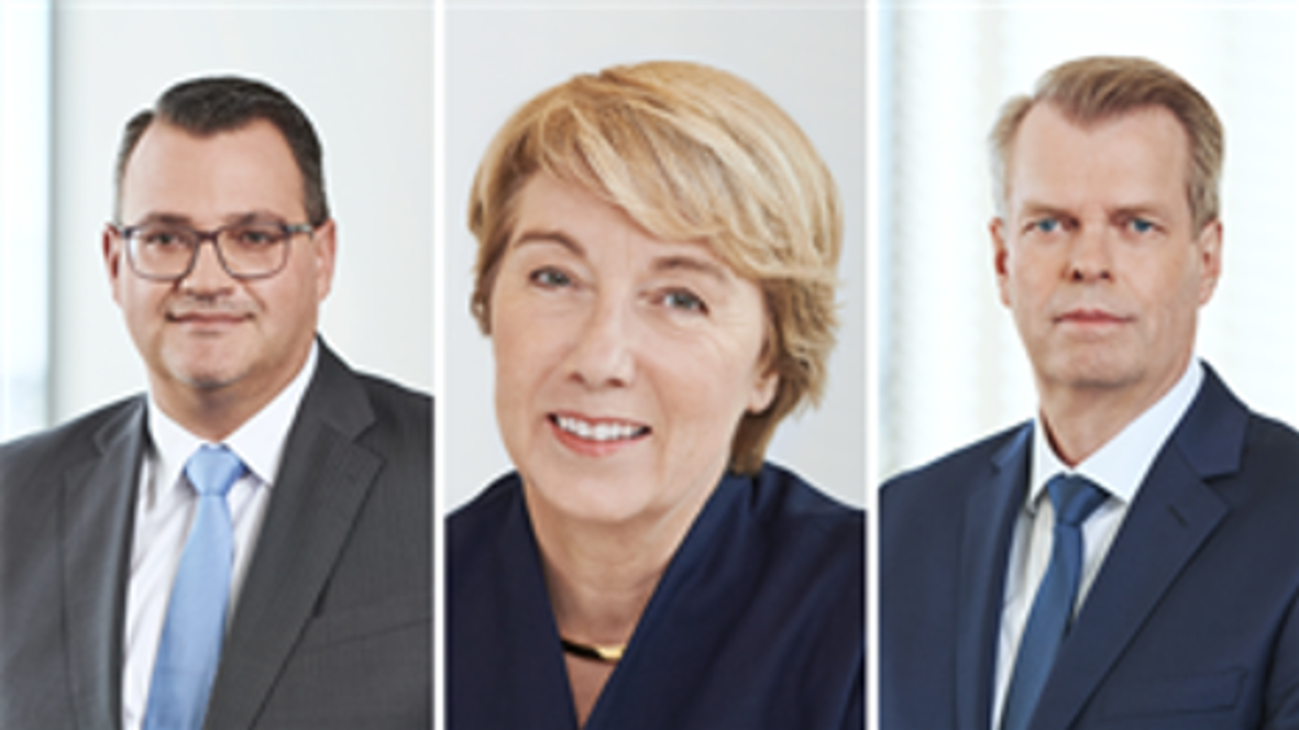 thyssenkrupp AG Executive Board