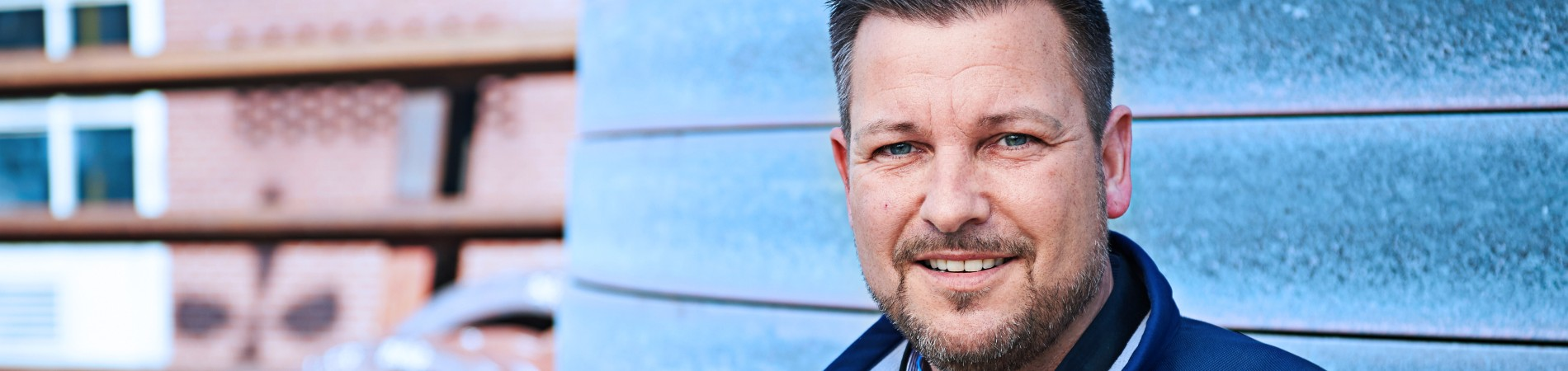 thyssenkrupp Bearings employee experience report Markus Bömeke