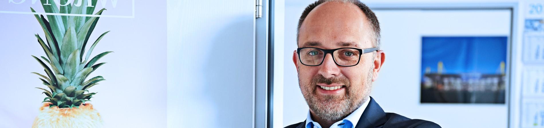 thyssenkrupp Bearings employee experience report Bernd Prinz