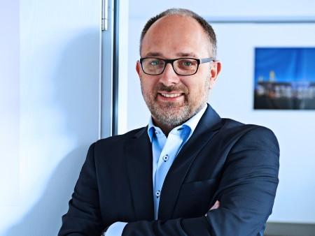 Bernd Prinz, responsabile Market Intelligence & Contract Coordination