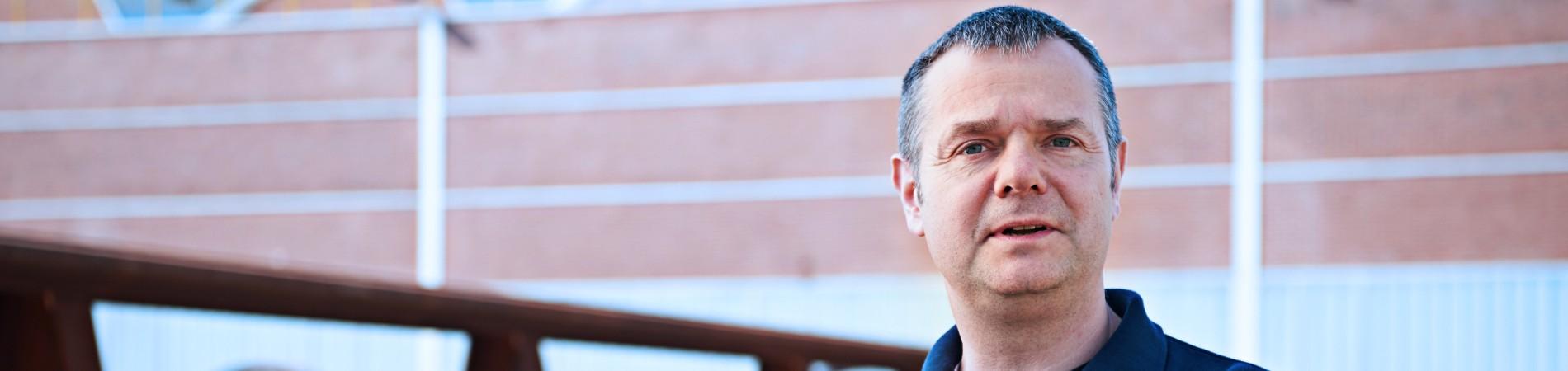 thyssenkrupp Bearings employee experience report Olaf Reinemann