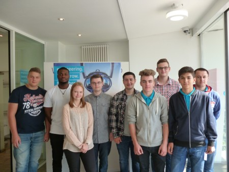Training campaign: Welcome to thyssenkrupp