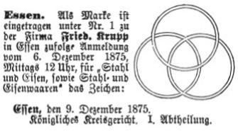 Krupp rings