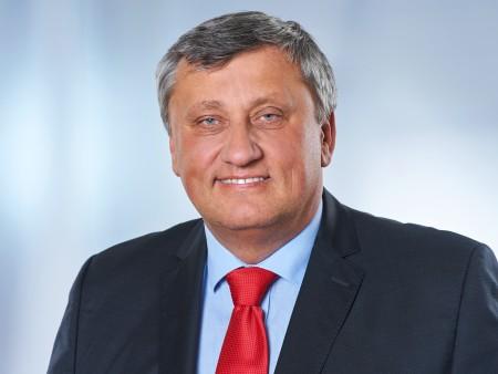 Dr. Ludovit Francl