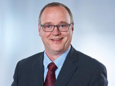 Dr. Frank Kuepper