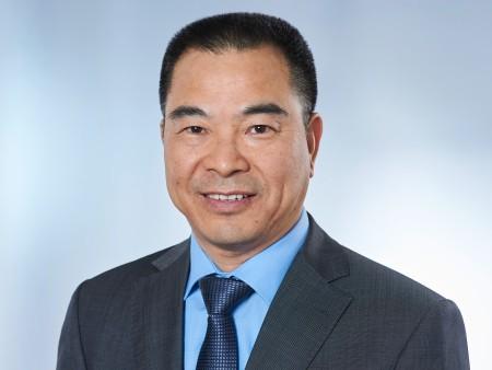 Dr. Jufu Wu