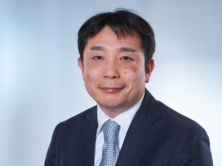 Michinori Yoshida