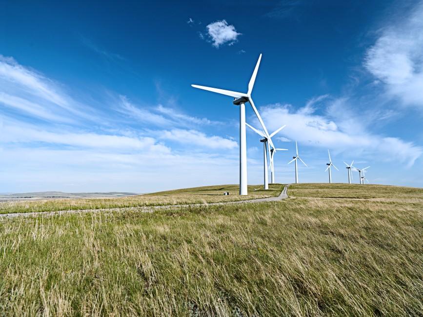 Soluzioni per le energie rinnovabili