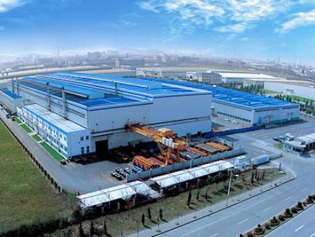 thyssenkrupp rothe erde (Xuzhou) Ring Mill Co. Ltd.
