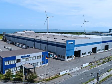 thyssenkrupp rothe erde Japan Ltd.