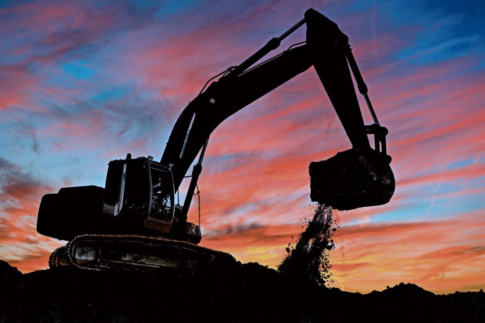 thyssenkrupp rothe erde excavators