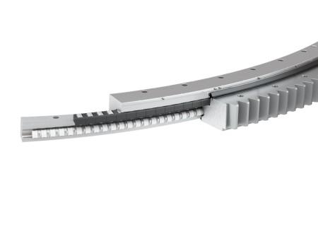 Combination bearing