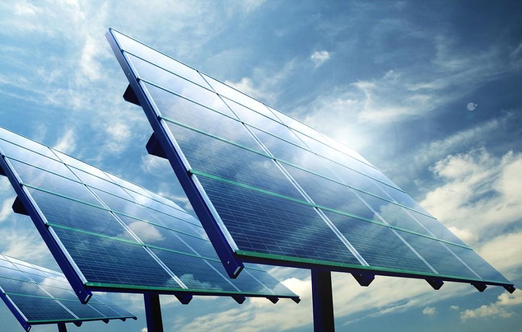 Soluzioni di energia solare della thyssenkrupp rothe erde