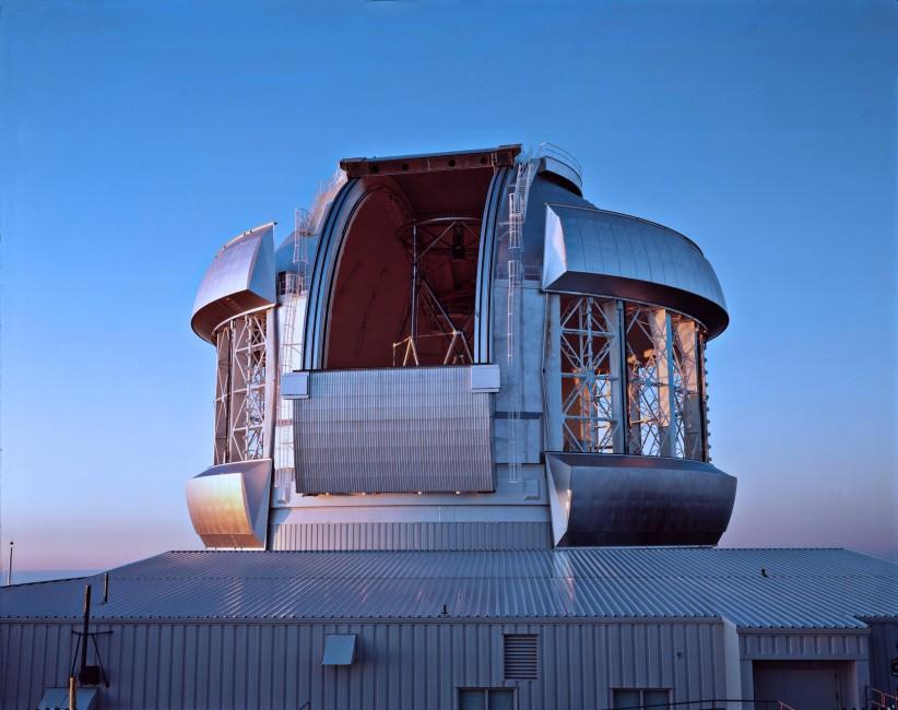 thyssenkrupp rothe erde antennae and telescopes