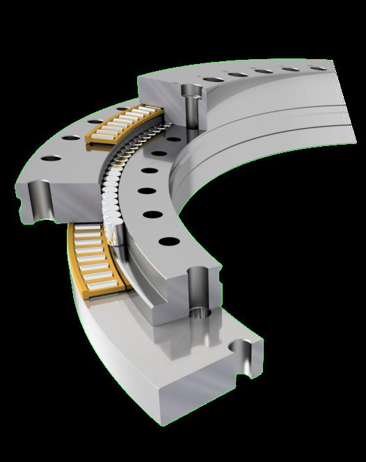 psl® RT bearings