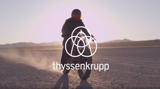 thyssenkrupp Forged Tecnologies