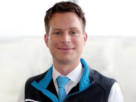 Dr. Jan Janssen, CFO thyssenkrupp Valvetrain GmbH