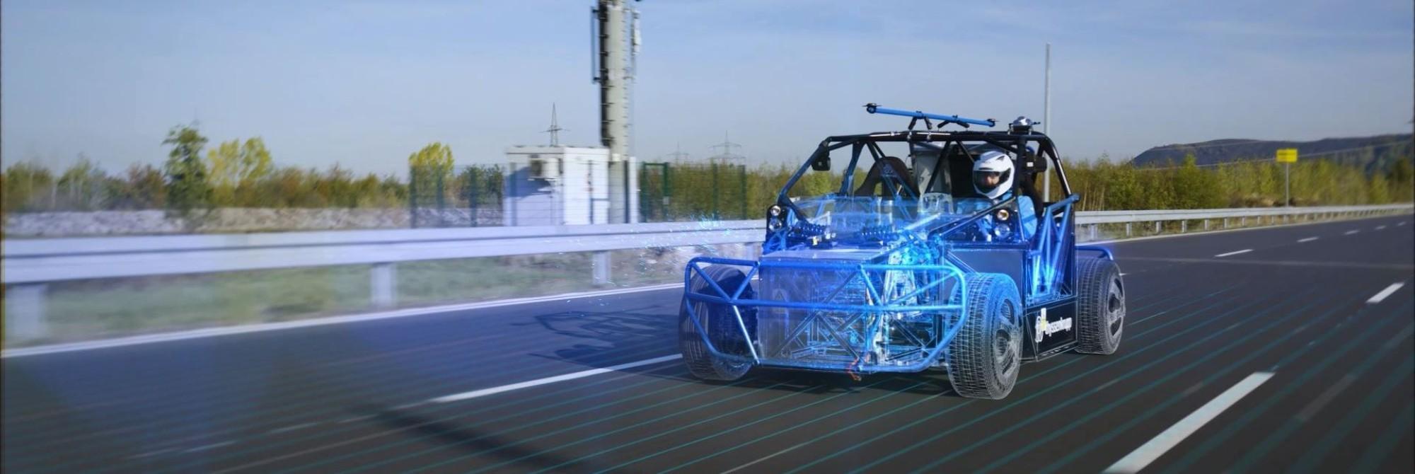 thyssenkrupp autonomous driving