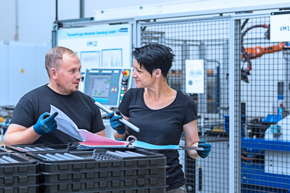 Careers at thyssenkrupp Camshafts