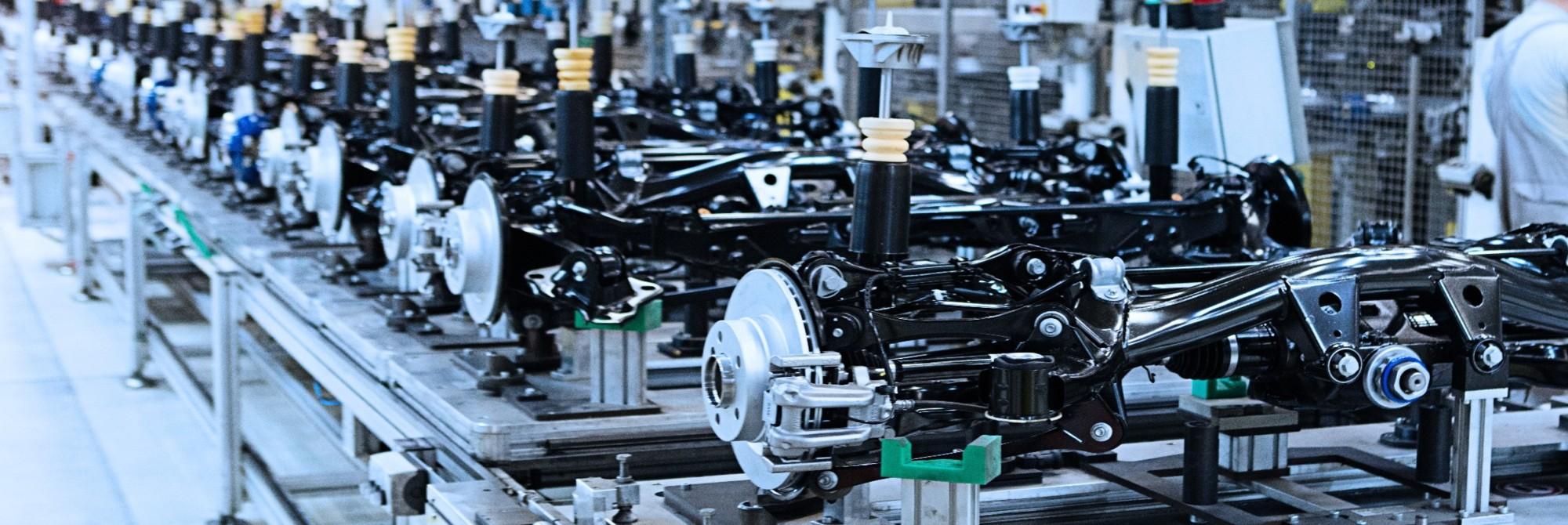 thyssenkrupp Automotive Systems