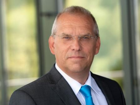 thyssenkrupp Camshafts CEO Frank Altag
