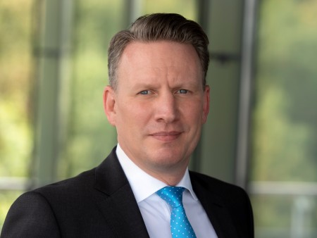 thyssenkrupp Camshafts CFO Patrick Buchmann