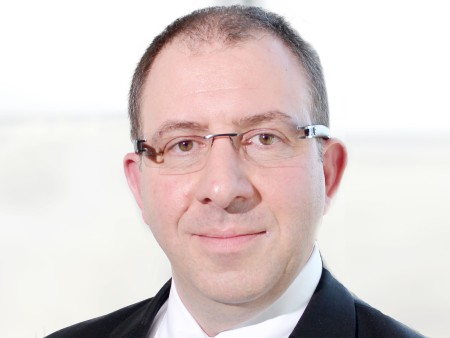 thyssenkrupp Springs & Stabilizers CEO Mario Gropp